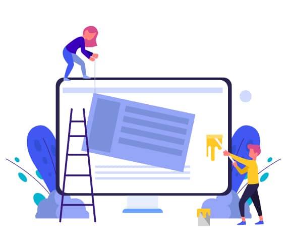 Divi Freelancer Tiger Digital Web Design