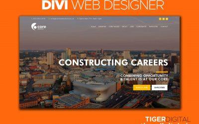Blog Tiger Digital Web Design