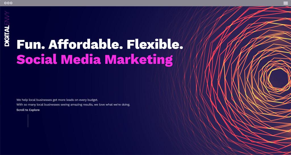 browser digital - Website Design Mitcham