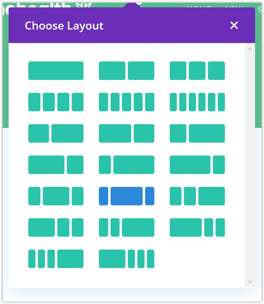 divi theme builder 1 - Divi eCommerce – Our Best eCommerce Design Layout (2020)