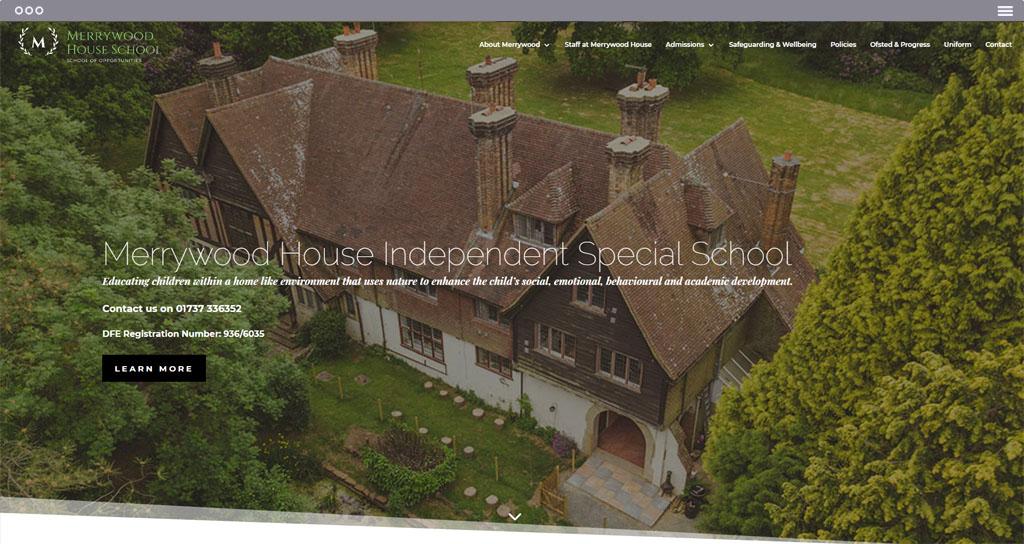 mw background - Website Design Sutton