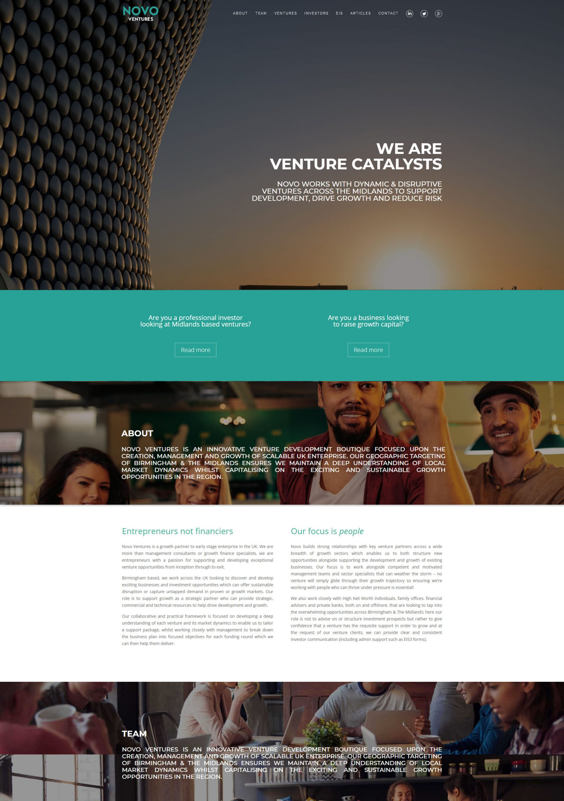 novo portfolio - Portfolio