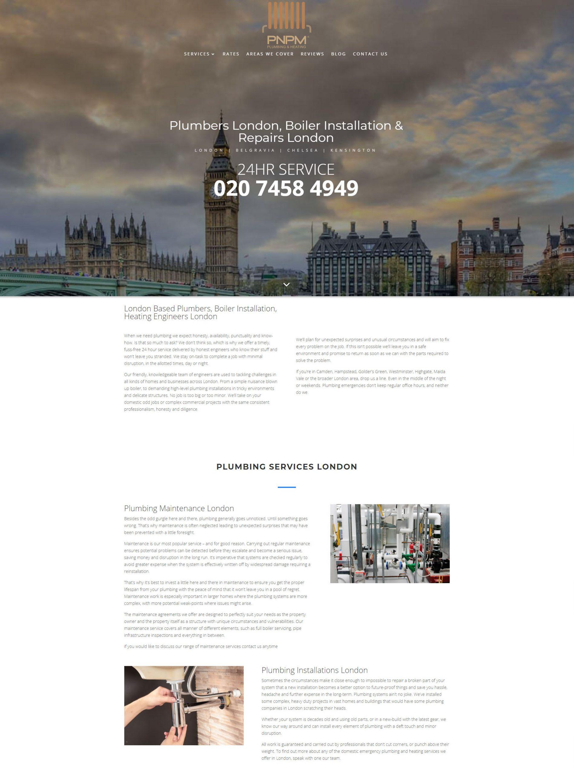 pnpm 1 scaled - Website Design
