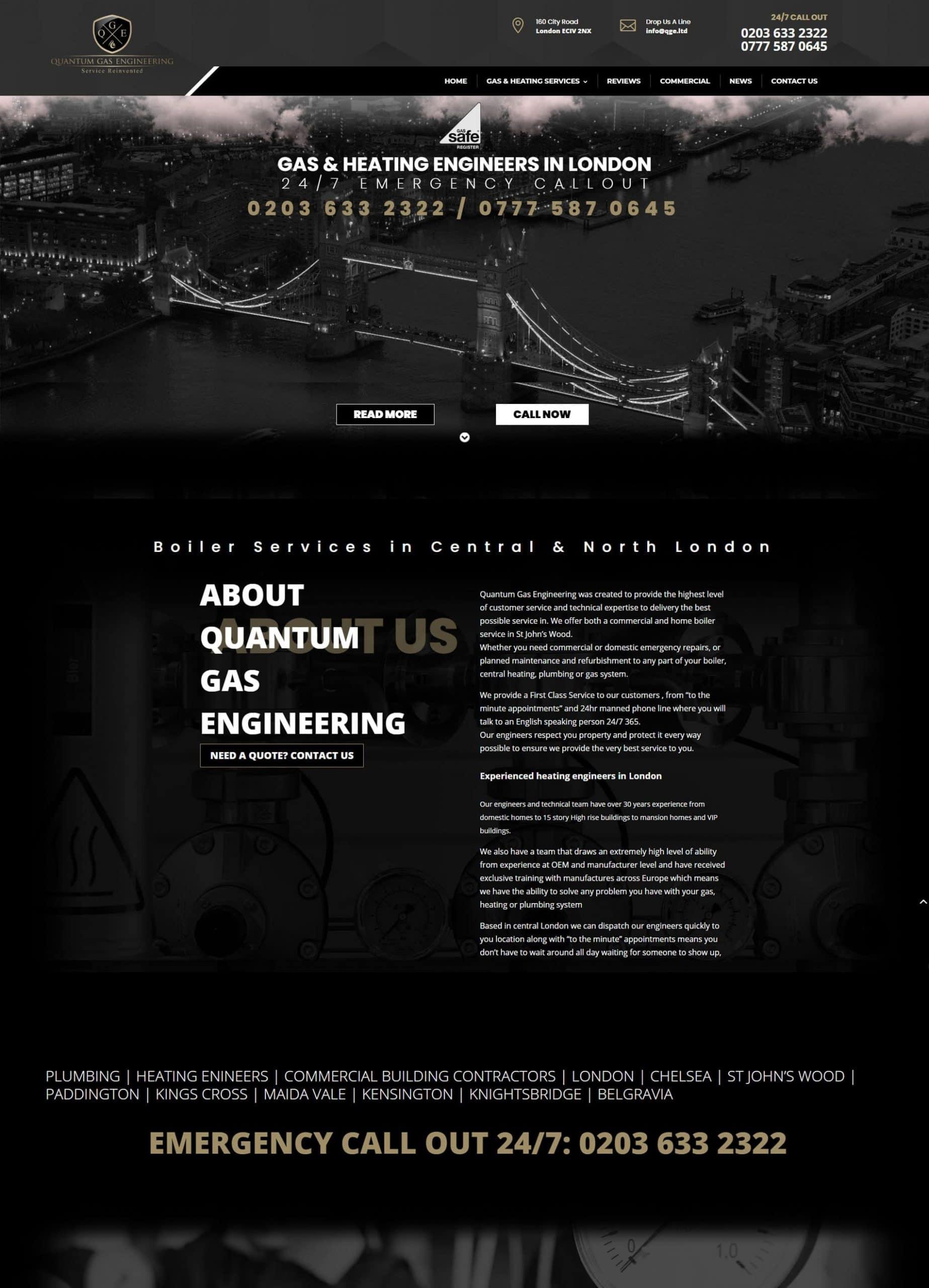 qge portfolio 1 min scaled 1 - Website Development