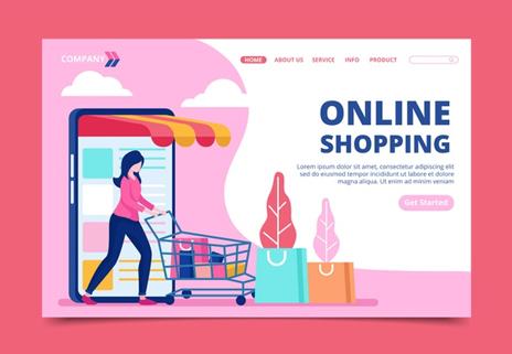 step4 - Divi eCommerce – Our Best eCommerce Design Layout (2020)
