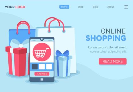 step5 - Divi eCommerce – Our Best eCommerce Design Layout (2020)