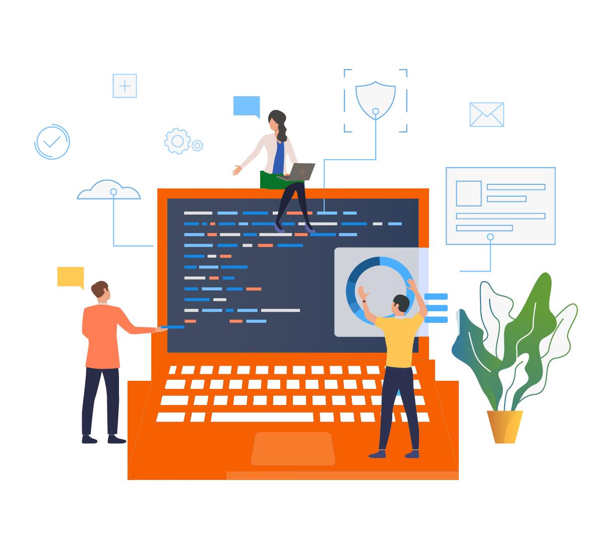 web development surrey - Website Development